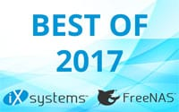 Best of 2017 | TrueNAS Reseller