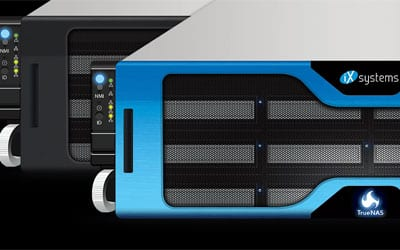10 Things Your CIO Should Know About TrueNAS