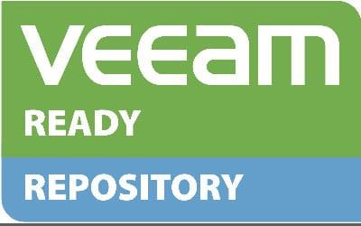 TrueNAS X Series Certified for Veeam Backup