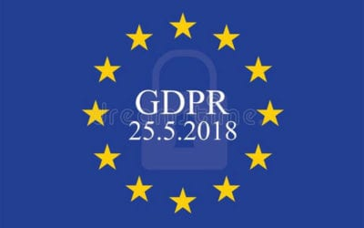 The GDPR Countdown