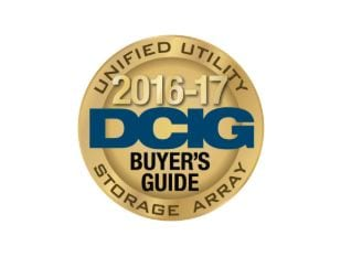 TrueNAS Tops the Latest DCIG Buyer's Guide